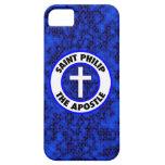 Santo Philip el apóstol iPhone 5 Cobertura