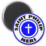 Santo Philip Neri Iman De Frigorífico
