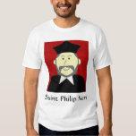 Santo Philip Neri Poleras