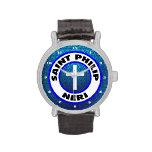 Santo Philip Neri Relojes De Mano