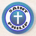Santo Philip Posavaso Para Bebida