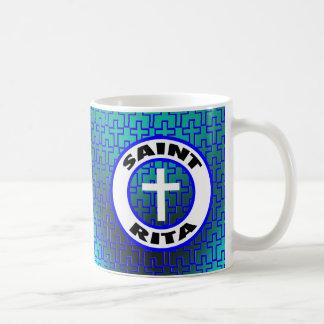 Santo Rita Tazas De Café