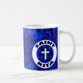 Santo Rita Taza De Café
