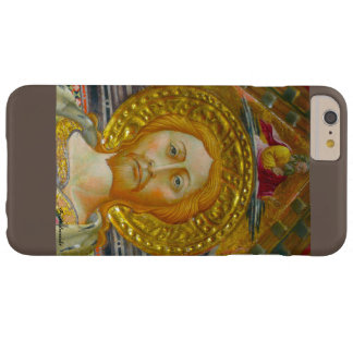 Santo ritratto- iPhone 6 Plus Barely There iPhone 6 Plus Case