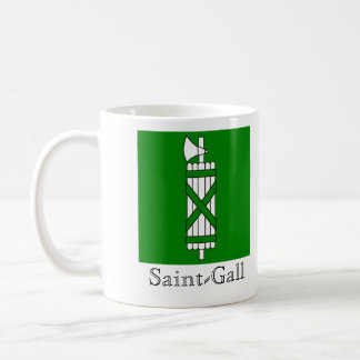 Santo-Rozadura, banderas de Suisse Drapeau Tazas De Café