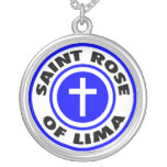 Santo subió de Lima Joyerias Personalizadas