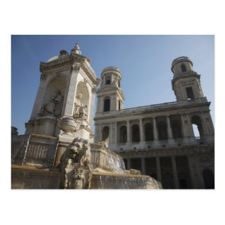 Santo Sulpice Postales
