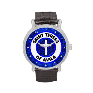 Santo Teresa de Ávila Relojes