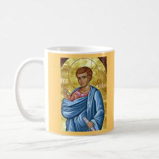 Santo Thomas* la taza del apóstol