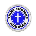 Santo Tomás de Aquino Pin