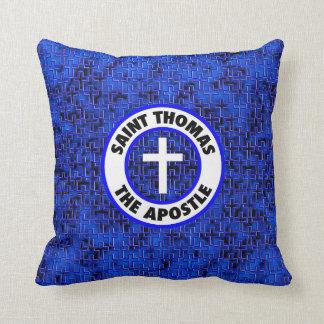 Santo Tomás el apóstol Almohadas
