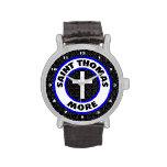 Santo Tomás más Reloj