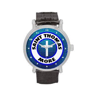 Santo Tomás más Reloj De Mano