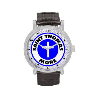 Santo Tomás más Relojes