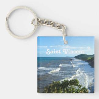 Santo Vincent y granadina Llaveros