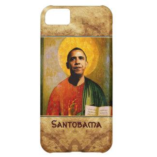 SANTOBAMA iPhone 5C COVER