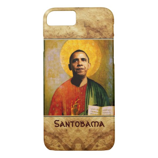 SANTOBAMA iPhone 7 CASE