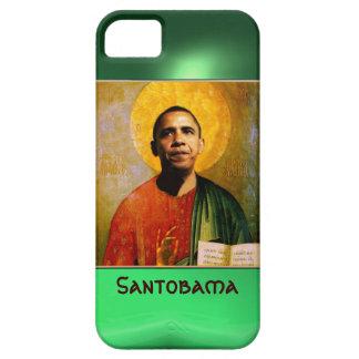 SANTOBAMA iPhone SE/5/5s CASE