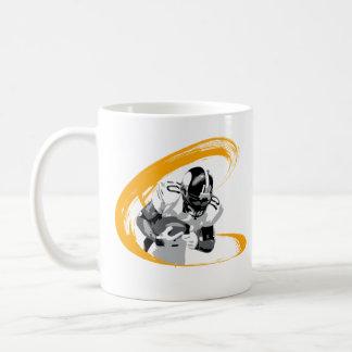 Santonio Holmes Mug