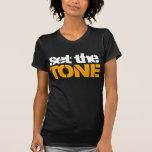 Santonio Holmes Set The Tone W/Shirt
