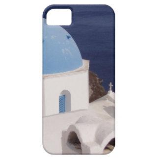 Santorini iPhone 5 Covers
