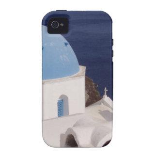Santorini iPhone 4/4S Cover