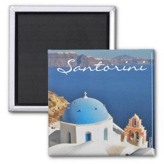Santorini del imán de Oia