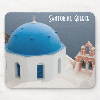 Santorini Mousepad
