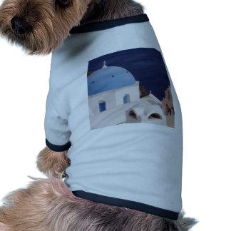 Santorini Pet T-shirt