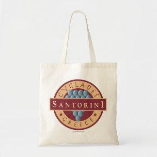 Santorini-Tote Bag