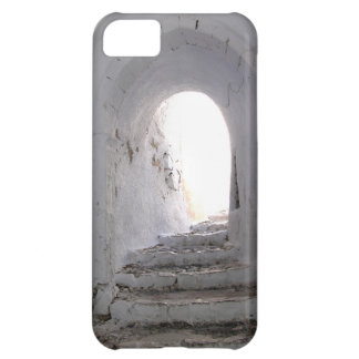 Santorini Tunnel Cave Cover For iPhone 5C