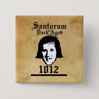 Santorum 1012 button