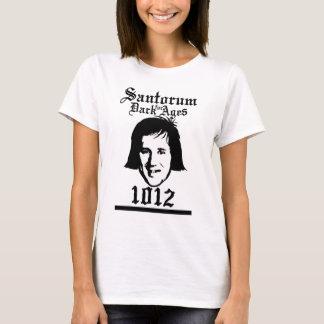 Santorum 1012 T-Shirt