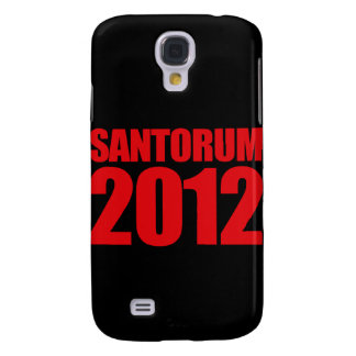 SANTORUM 2012 -