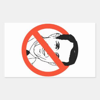 Santorum anti - rectangular altavoz