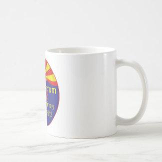 Santorum ARIZONA Coffee Mug
