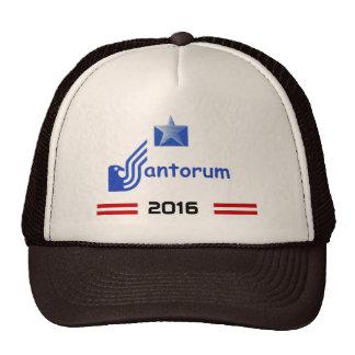 Santorum for President 2016 Trucker Hat