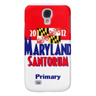 Santorum MARYLAND Samsung Galaxy S4 Cover