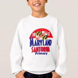 Santorum MARYLAND Sudadera