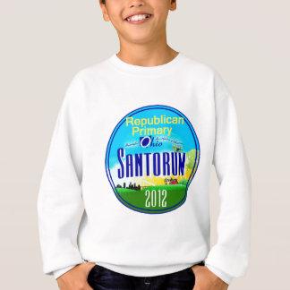 Santorum OHIO Sudadera