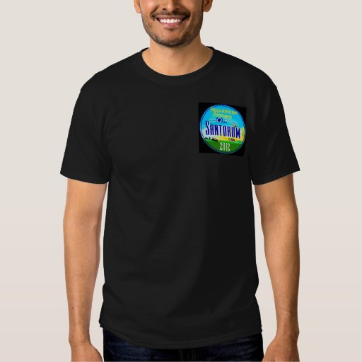 Santorum OHIO T-Shirt