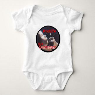 Santorum ProLife Baby Bodysuit