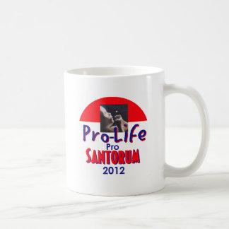 Santorum PROLIFE Mug