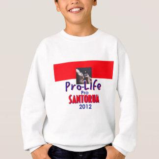 Santorum PROLIFE Sudadera