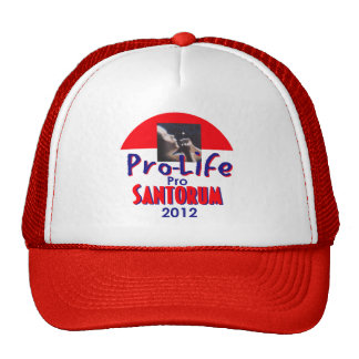 Santorum PROLIFE Trucker Hat