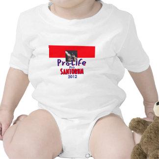Santorum PROLIFE T Shirts