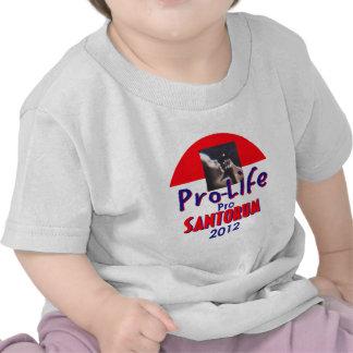 Santorum PROLIFE Shirt