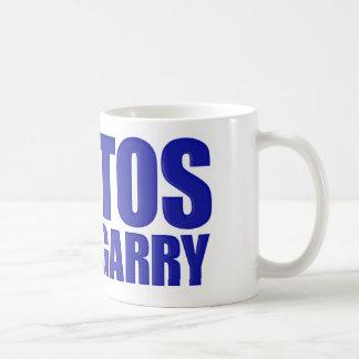 Santos McGarry mug