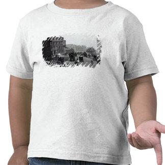 Santuario amplio, Westminster Camisetas