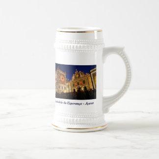 Santuário da Esperança Beer Stein